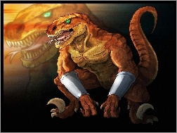 Killer Instinct, Riptor