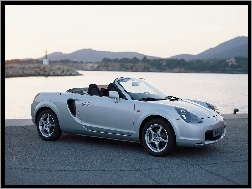 Toyota MR 2, Roadster